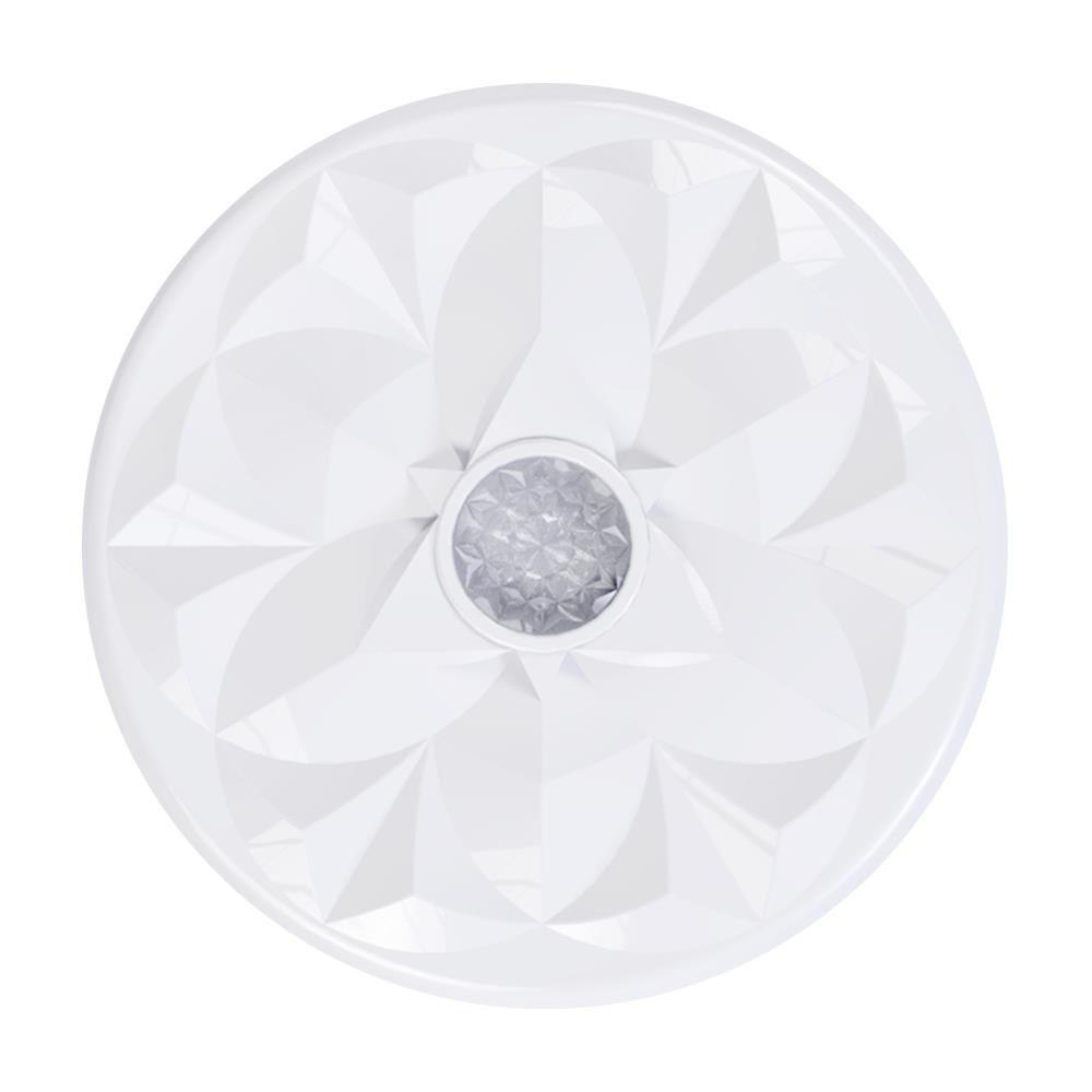 RACER โคมไฟเพดาน LED 50W แสงสามสี รุ่น COSMIC (CM10)