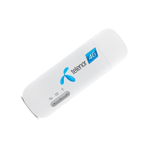 Huawei E8372 150Mbps 4G/LTE Mobile WiFi
