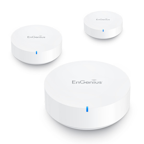 EnGenius EMR3000-KIT EnMesh Whole-Home Wi-Fi System
