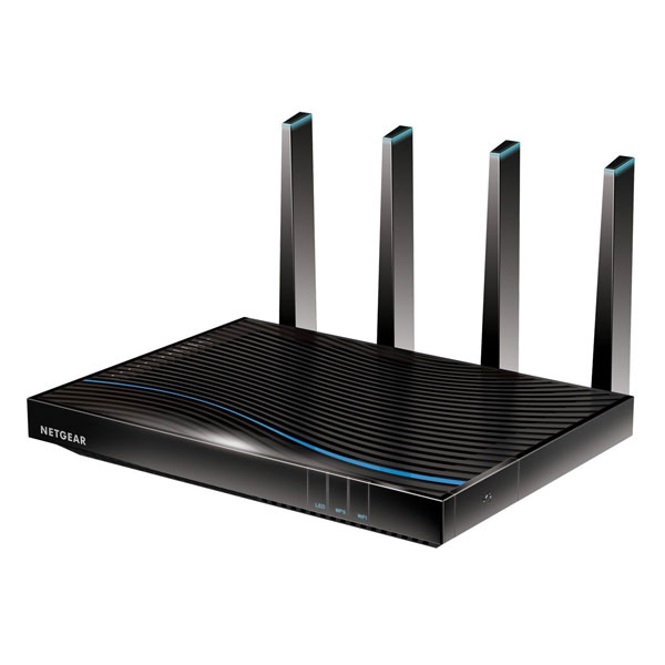 Netgear R8500 Nighthawk X8 AC5300 Smart WiFi Router