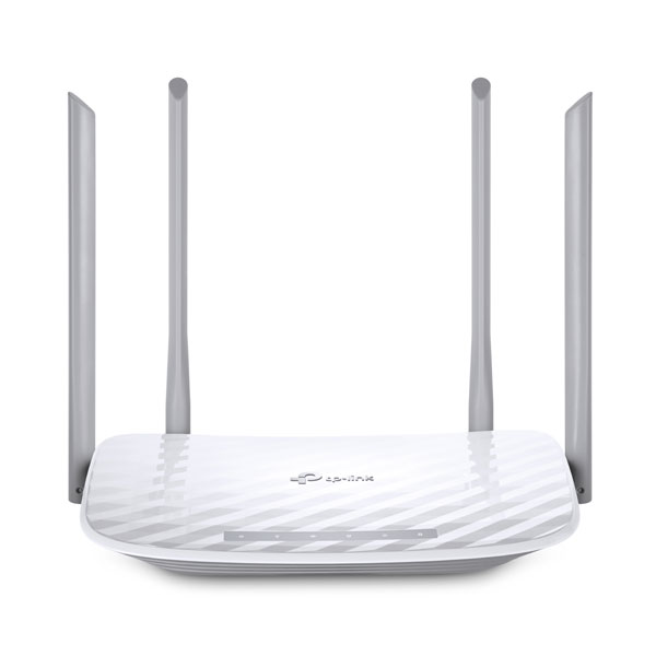 TP-LINK Archer C50 AC1200 Wireless Dual Band Router