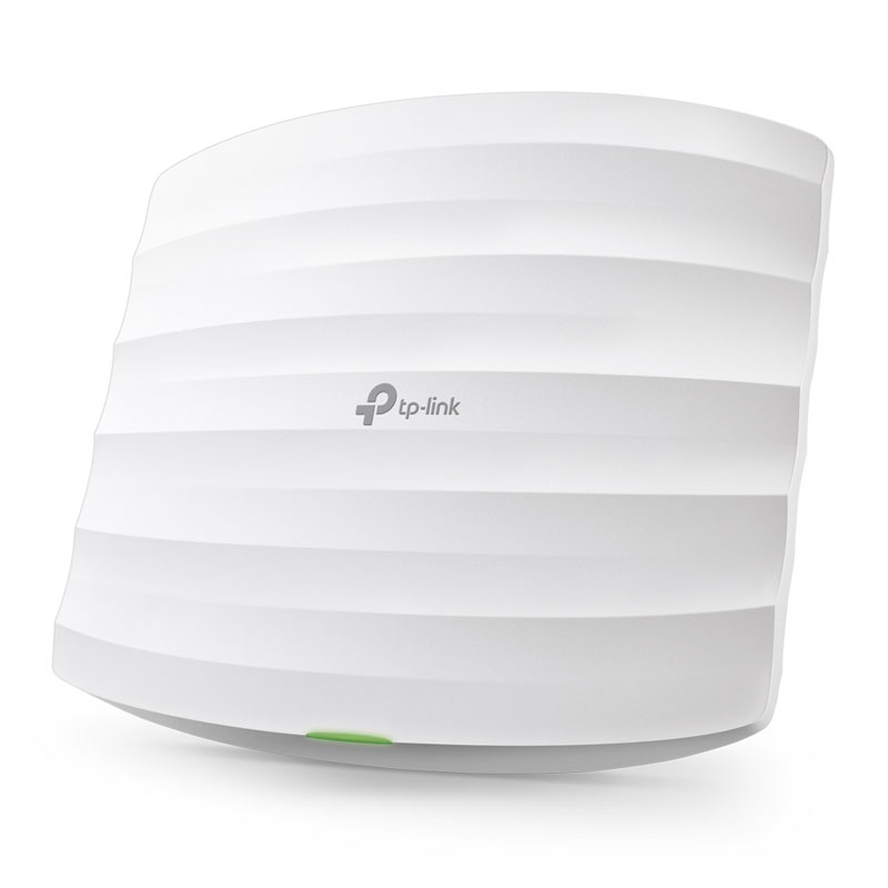 TP-LINK EAP115 V4 300Mbps Wireless N Ceiling Mount Access Point