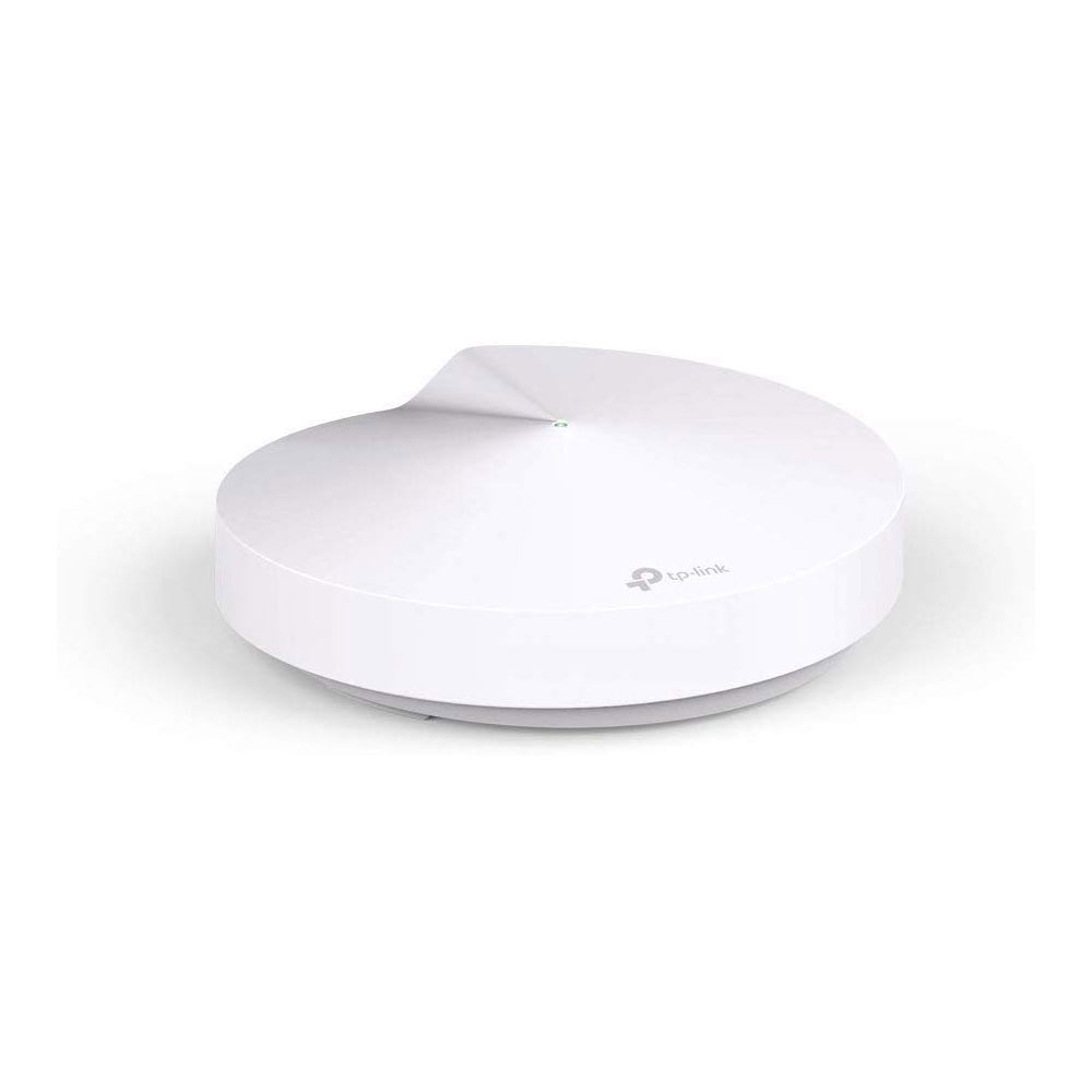 TP-LINK Deco M9 Plus AC2200 Smart Home Mesh Wi-Fi System Pack 1