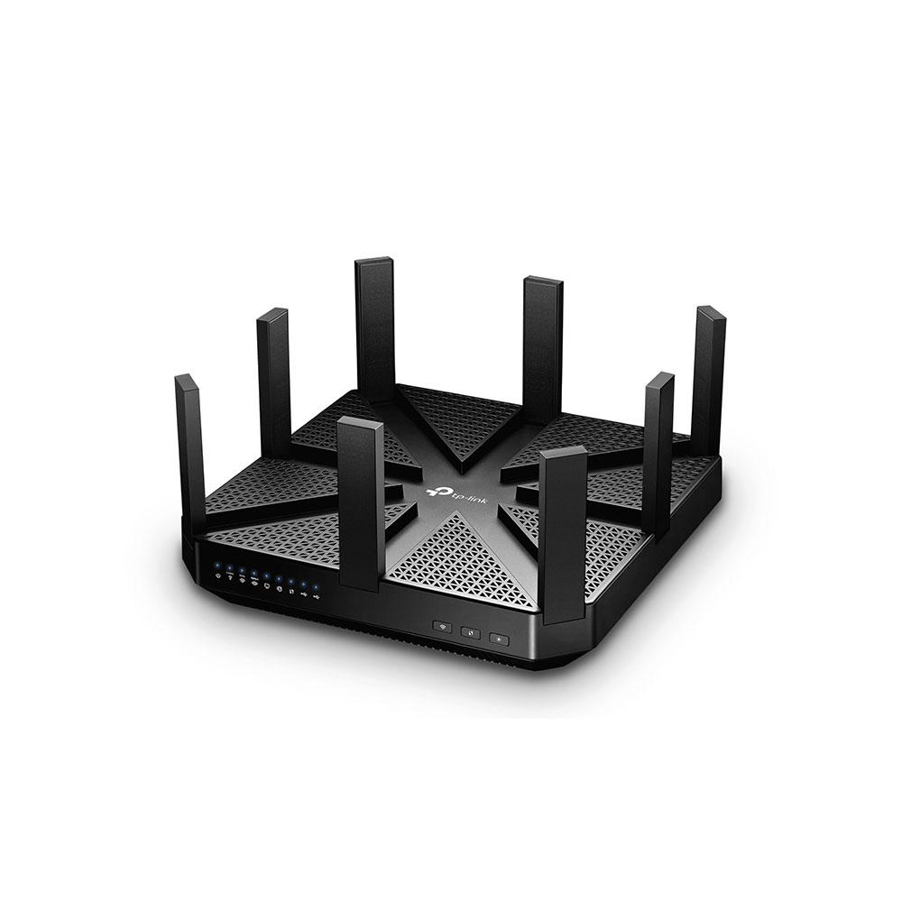 TP-LINK Archer C5400 AC5400 Wireless Tri-Band MU-MIMO Gigabit Router