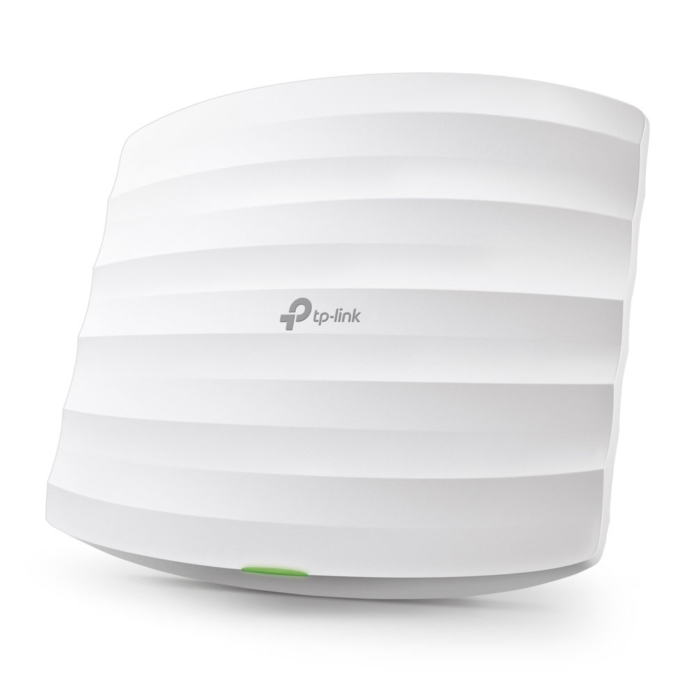TP-LINK EAP245 AC1750 Wireless Dual Band Gigabit Ceiling Mount Access Point