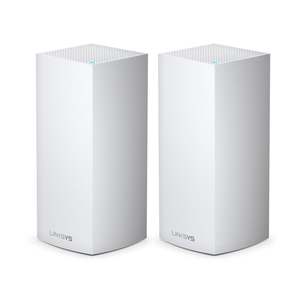 Linksys MX5 Velop AX Whole Home WiFi 6 System Pack 2