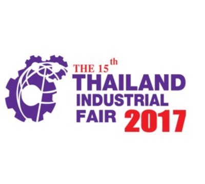 Thailand Industrial Fair 2017