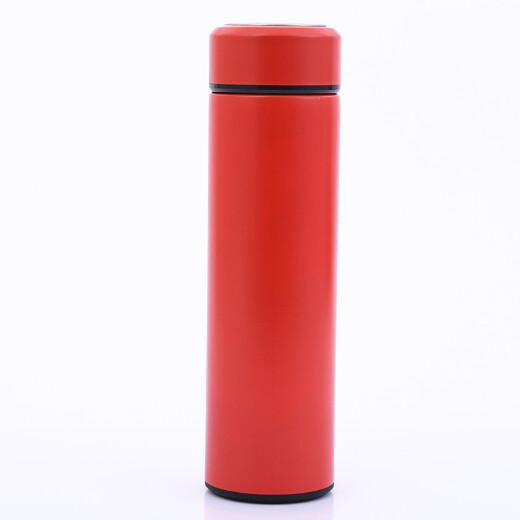 Stainless Steel Water Bottle Tea Infuser