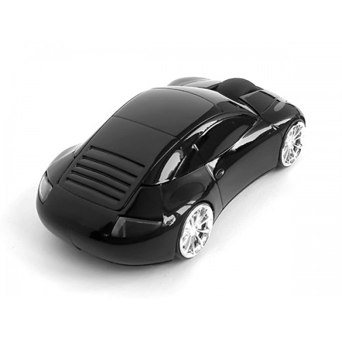 2.4G Car-shaped Wireless Mouse