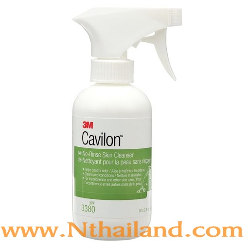 Cavilon No Rinse Skin Cleanser 3M