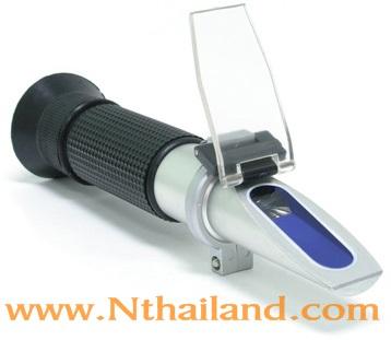 เครื่องวัดความหวาน (Portable Refractometer)