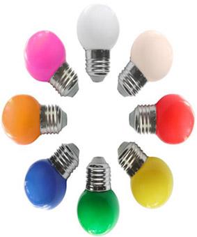 LED G45 Party Light Merlox