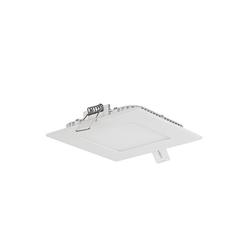 LED Panel Slim Square 6W