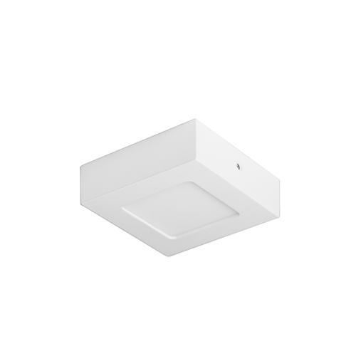 LED Panel Slim Box 6W