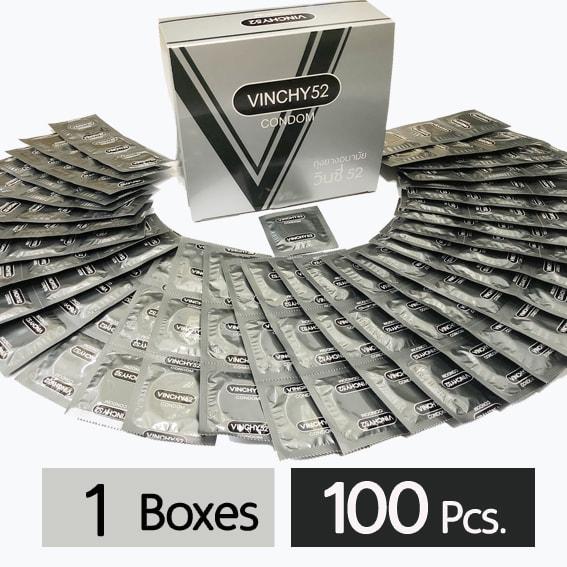 VINCHY52 Condom