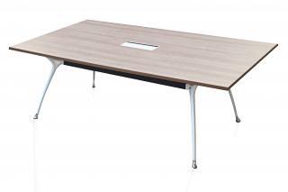 โต๊ะประชุมสำหรับ 6-8 ที่นั่ง