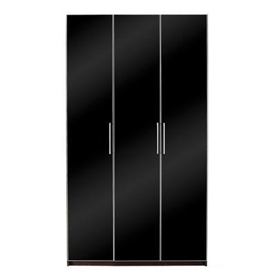 ตู้เลื้อผ้า 3 บาน กระจกเต็ม