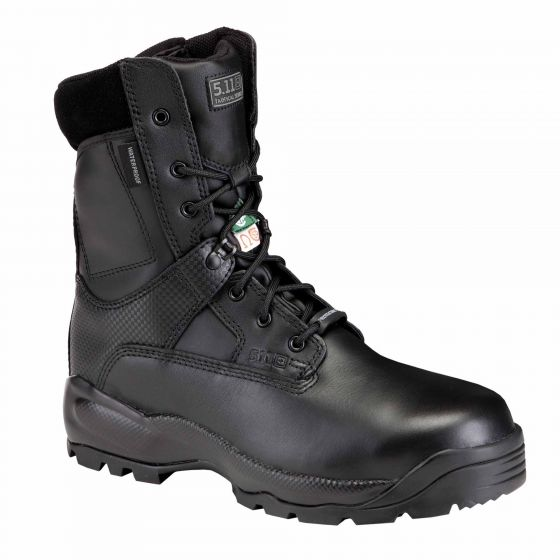 "5.11 Speed 3.0 8"" Shield Sidezip Boot"
