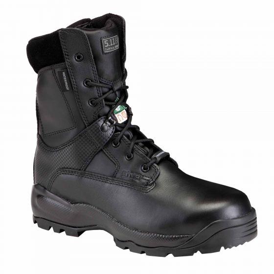 "5.11 Speed 3.0 8"" Shield Sidezip Boot"