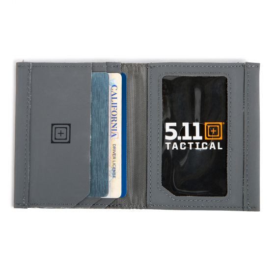 5.11 Gusseted Card Case
