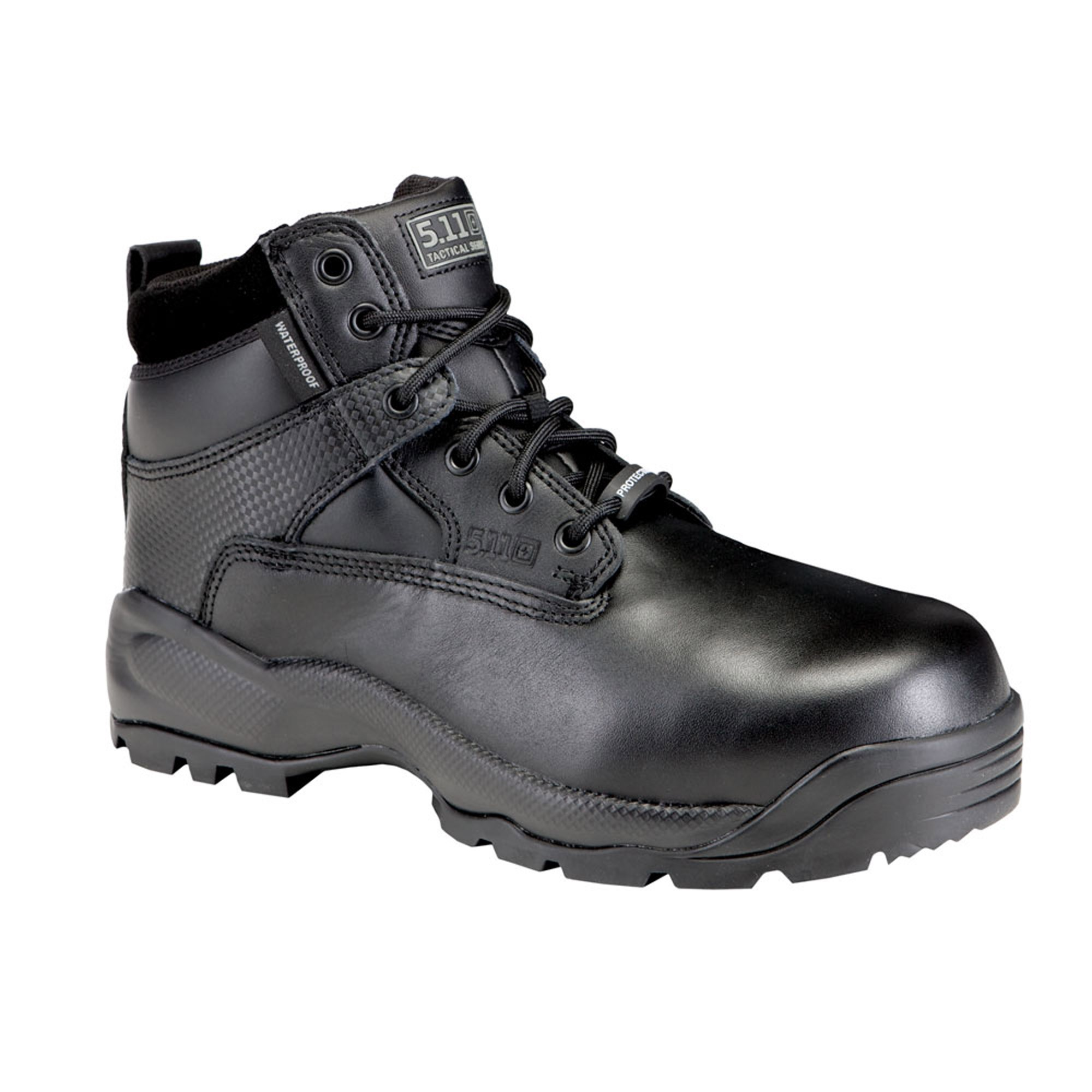 5.11 A.T.A.C 6'' Shield Sidezip Boot