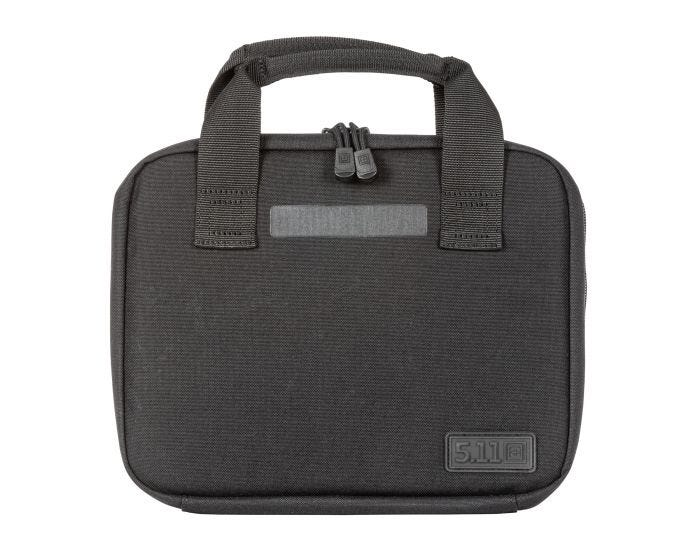 5.11 Double Pistol Case