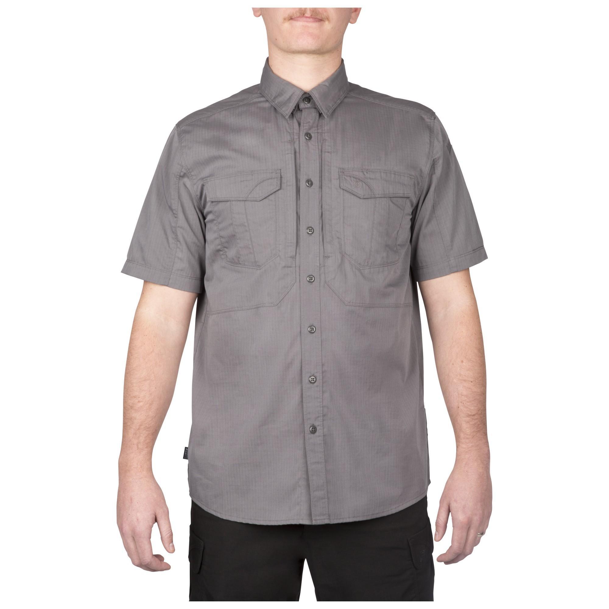 5.11 Stryke Short-Sleeve Shirt 71354
