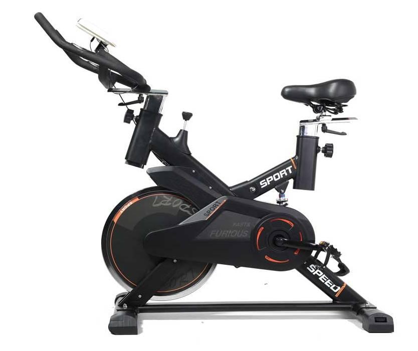 วิธีเลือกซื้อ จักรยาน spin bike