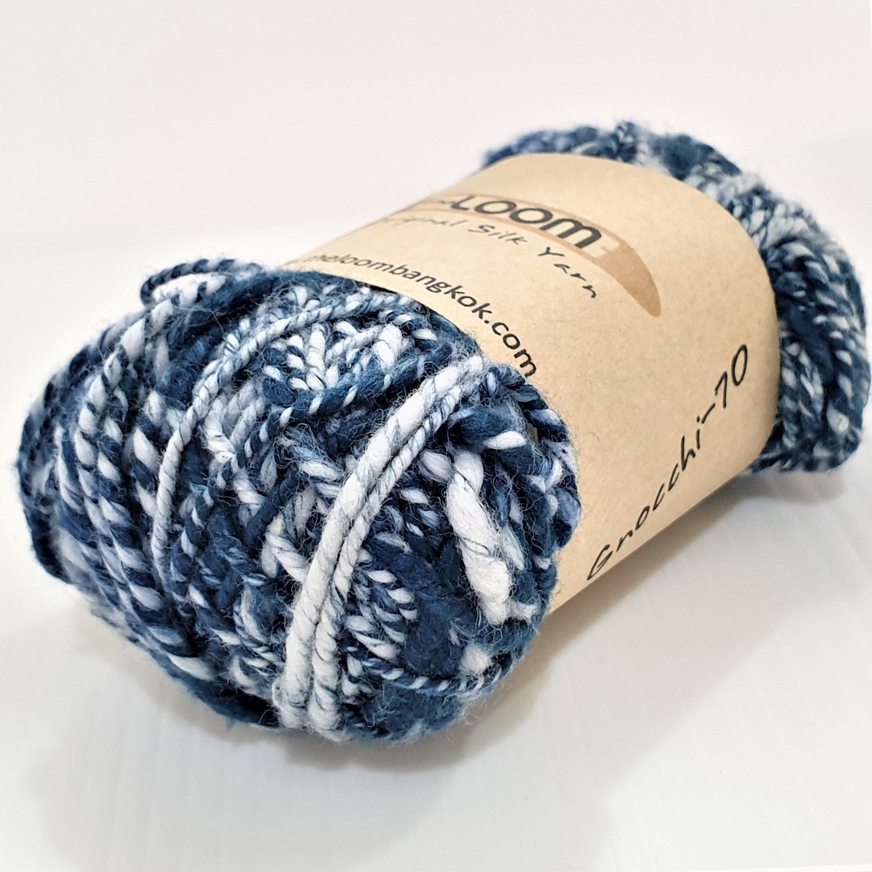 GC70-12 Blue