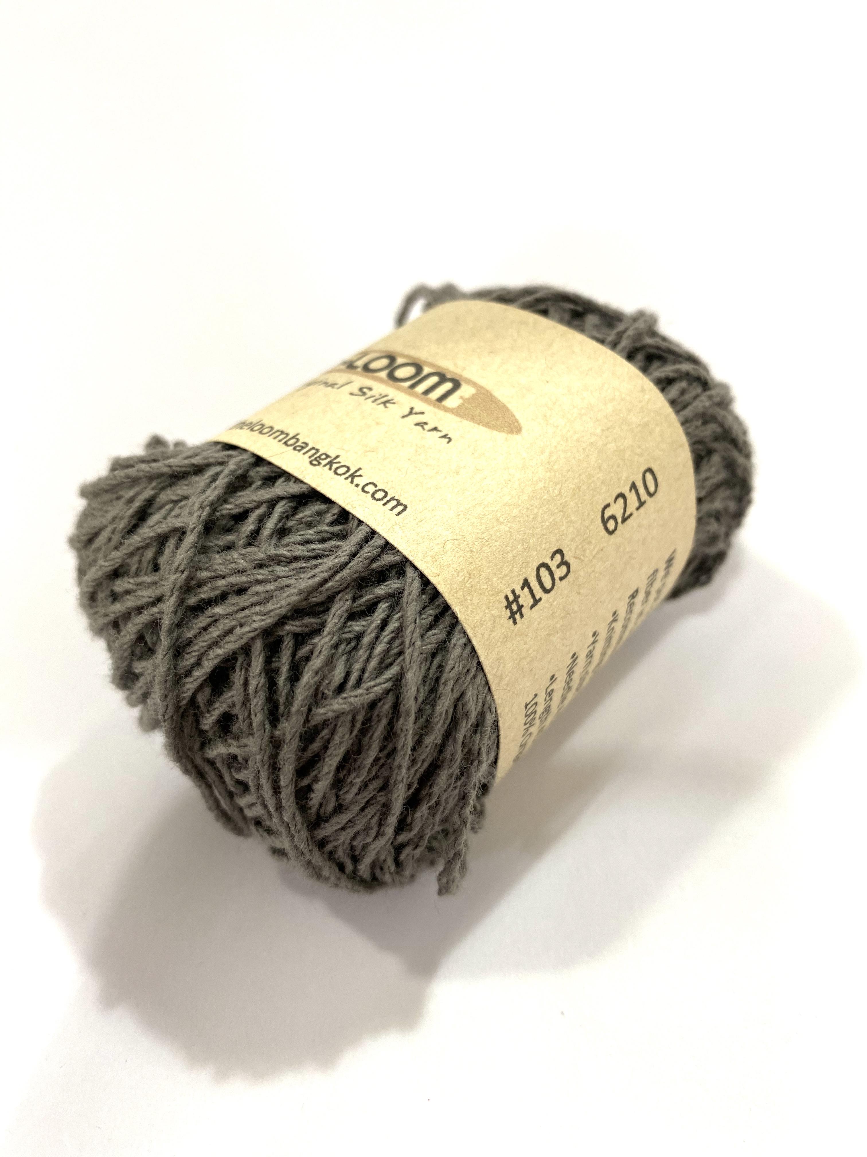Organic Cotton-T #103