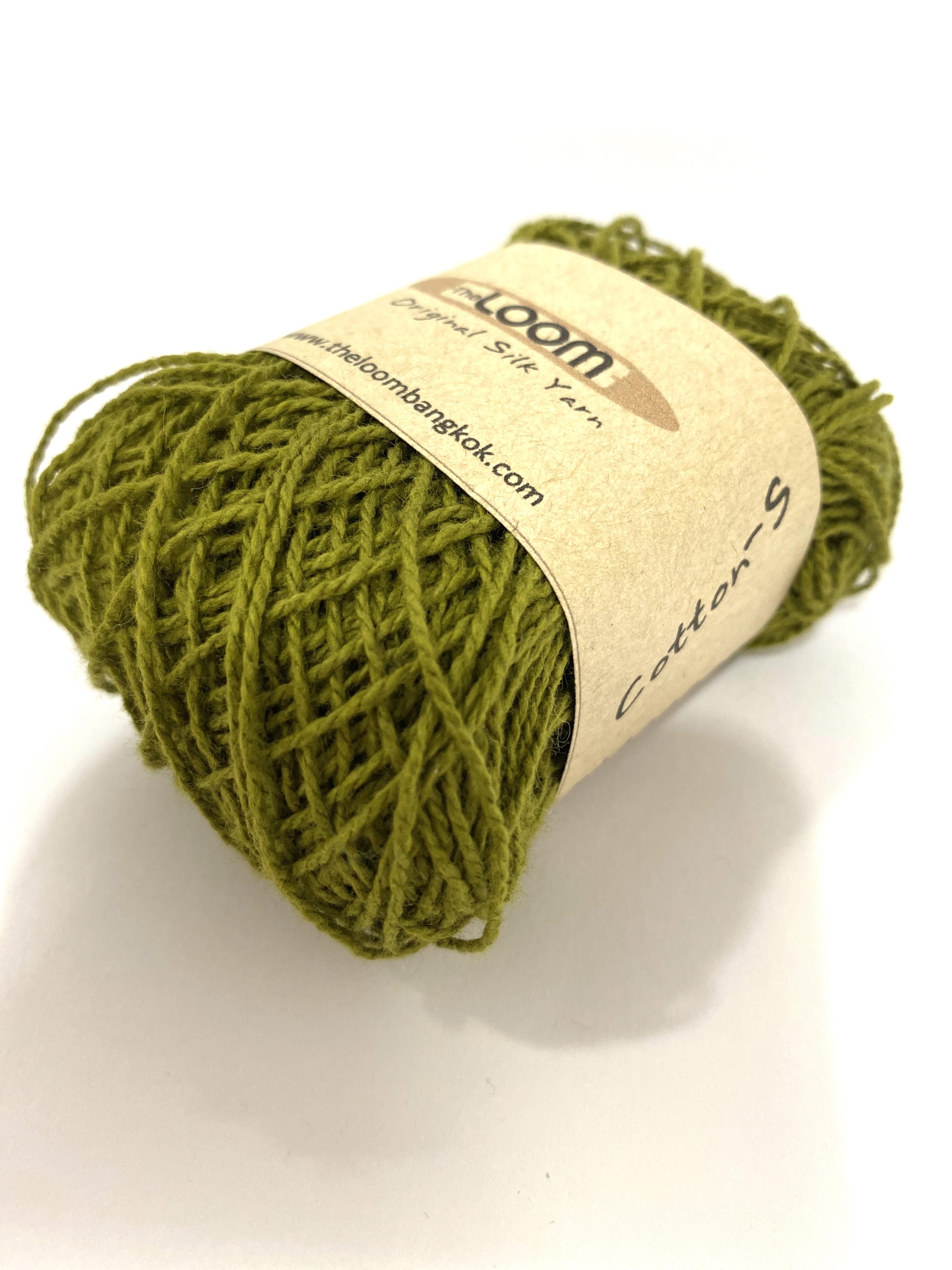 Organic Cotton-S  #113