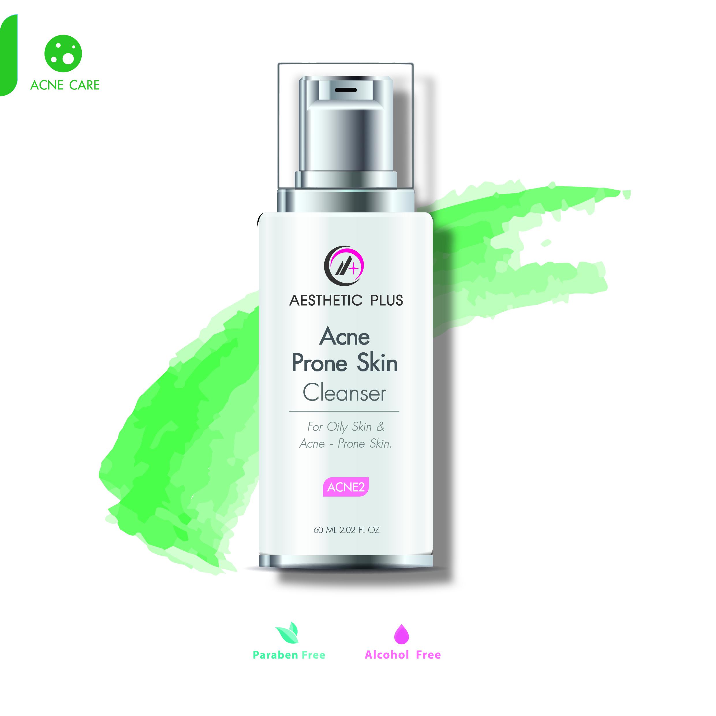 ACNE2  :  Acne Prone Skin Cleanser  (สำหรับผิวมัน , ผิวเป็นสิว)