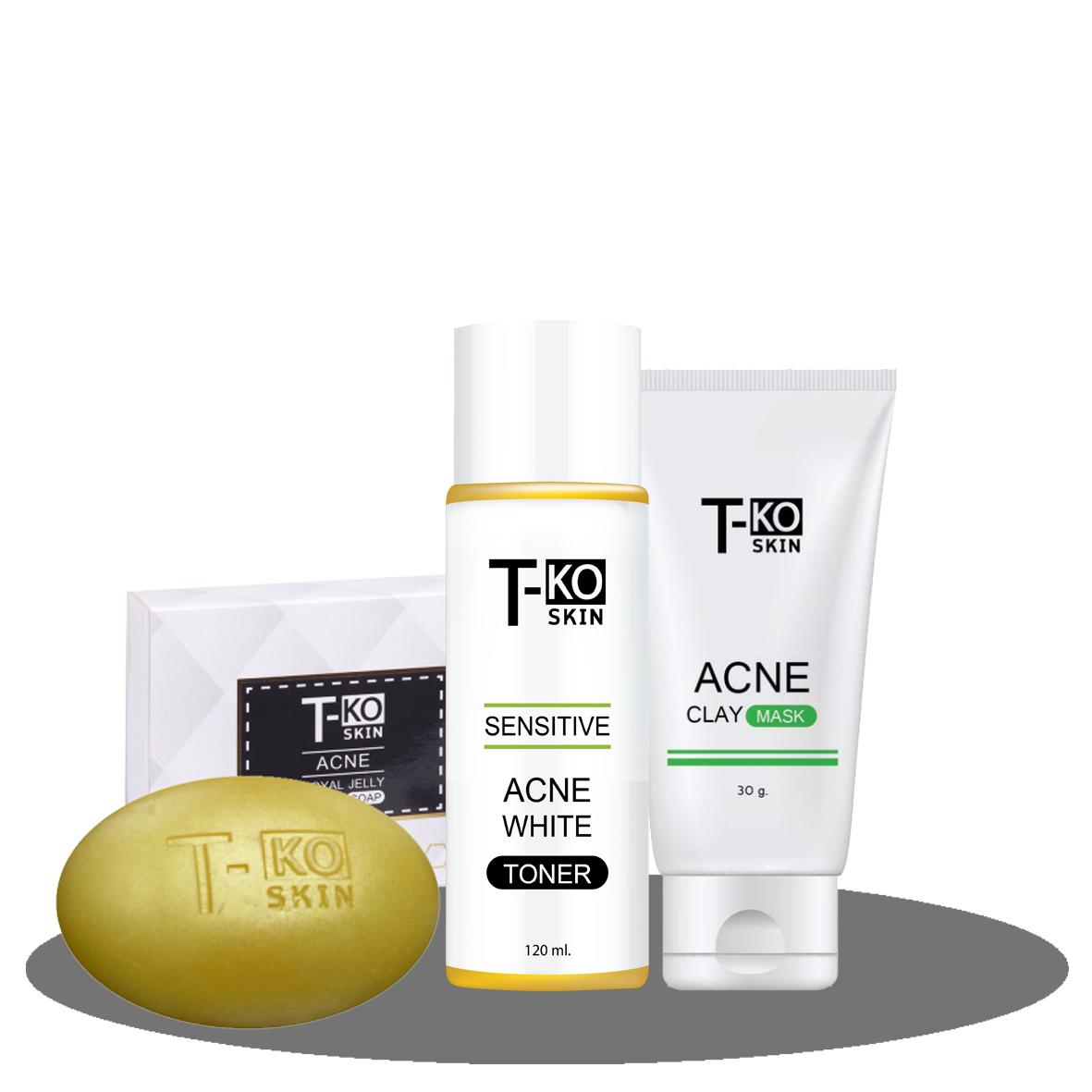 Acne set  01