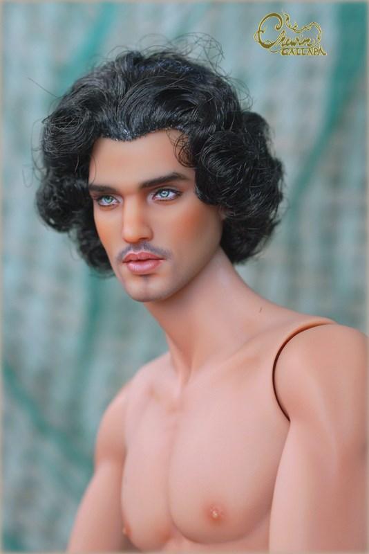 Charoen wig ( SOLD )
