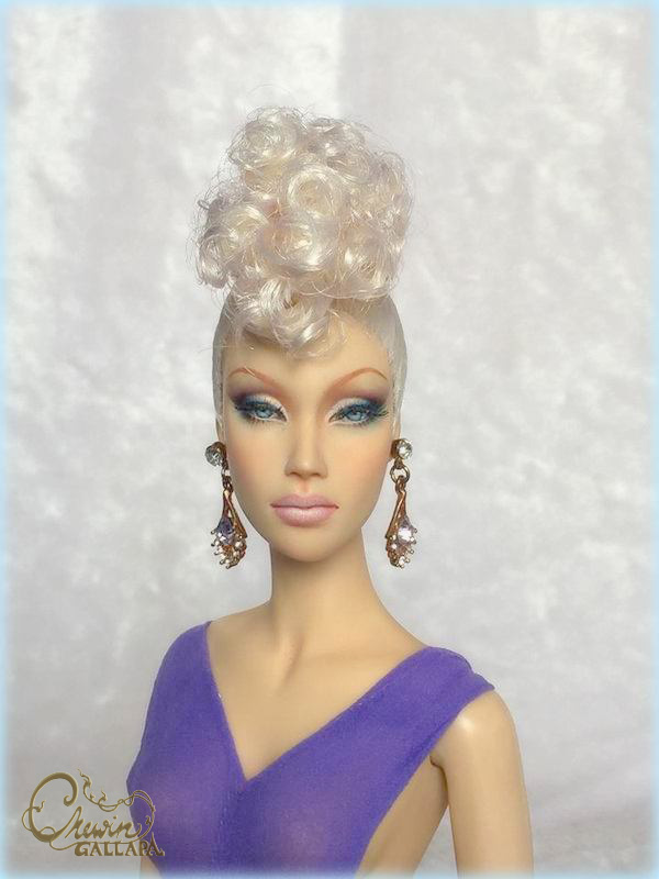 Kasalong  Wig ( *** Only US buyers please read our new shipping policy from ' Article - shipping available *** )