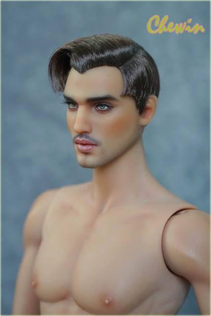 Phuttachat Wig