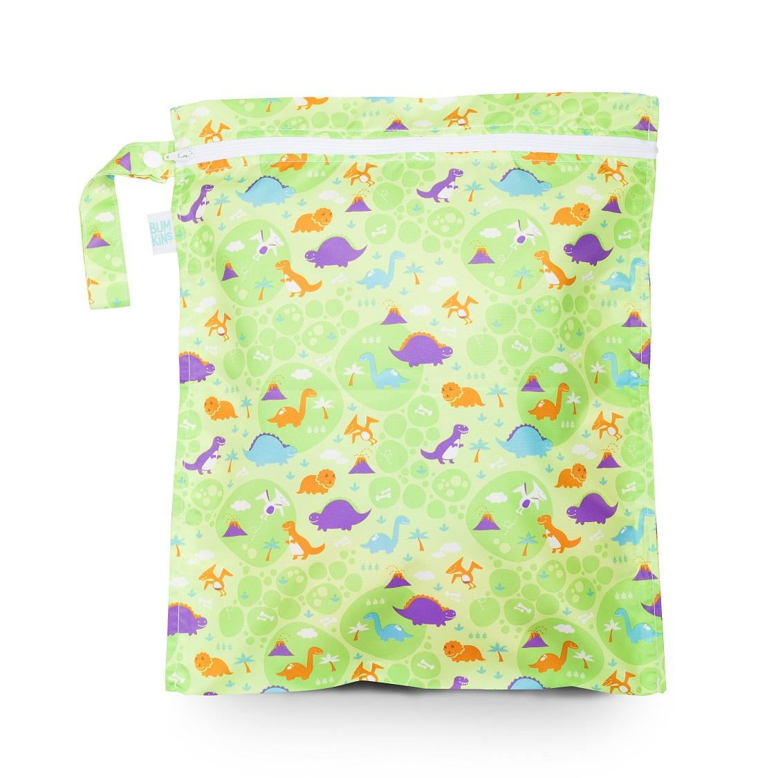 Wet Bag (12x14 นิ้ว) กระเป๋ากันน้ำ