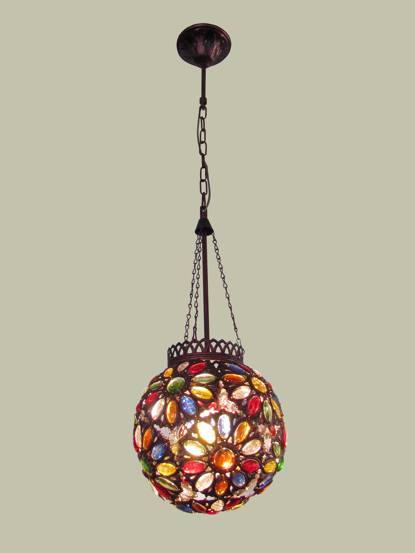 โคมไฟห้อย1702-250