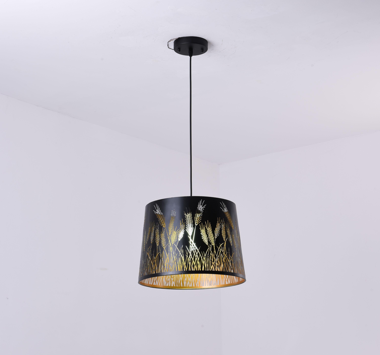 โคมไฟแขวน 8390-BK
