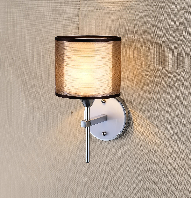 โคมไฟกิ่งใน 7626-BROWN