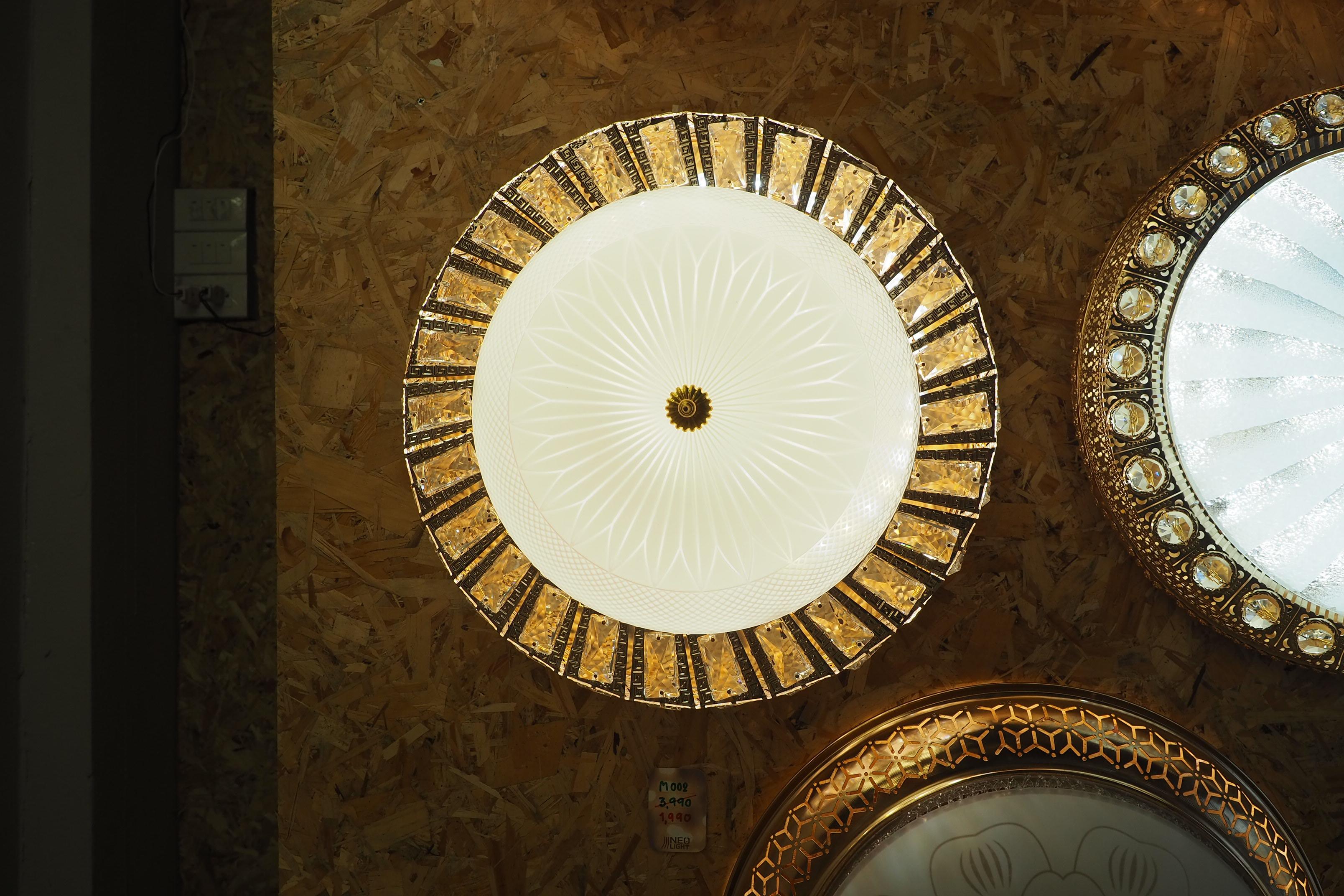 โคมไฟเพดาน  MG002-500