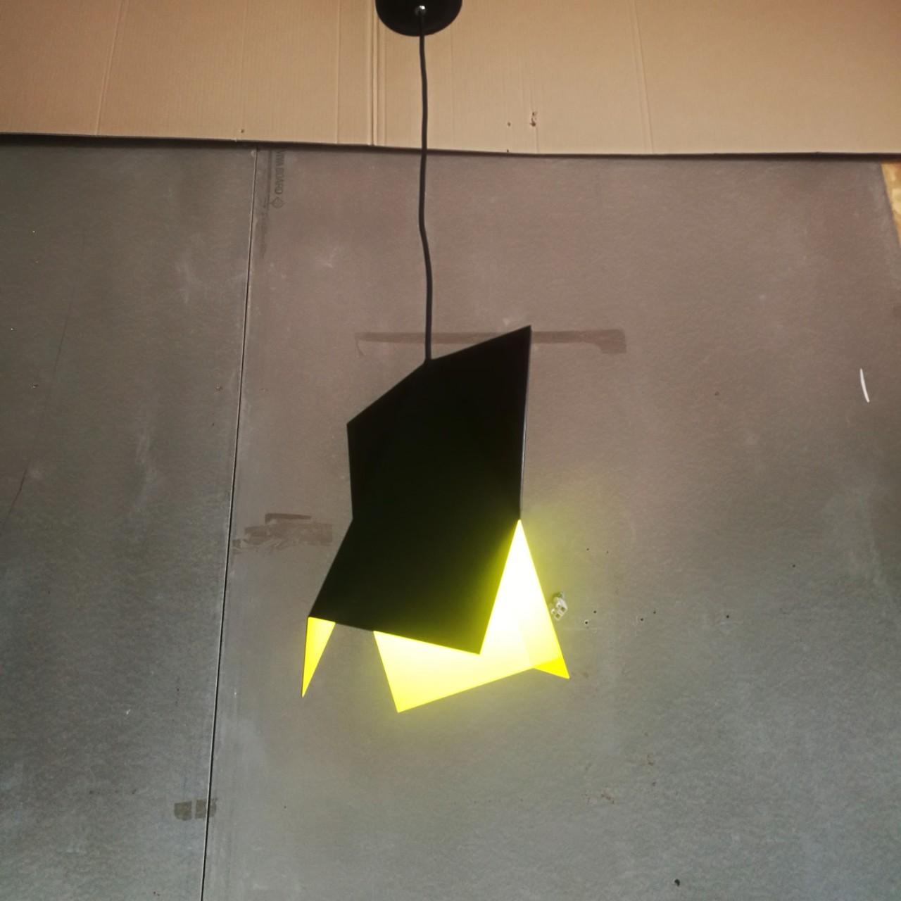 โคมไฟแขวน MA04595CE-001-03