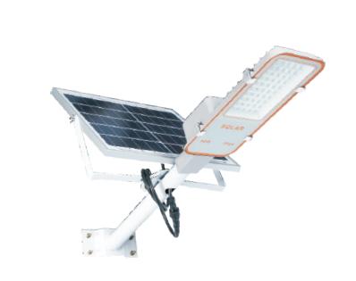 ไฟโซลาร์  streetlight   XYS-50W