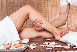 How massage loses  value
