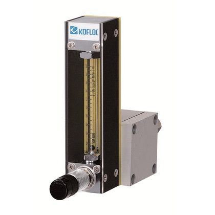 Flow Meter with Flow Controller MODEL 2504FR SERIES