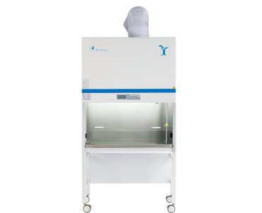 Biological Safety Cabinets » Class II Type B2 Model HFsafe 900LCB2/1200LCB2/1500LCB2/1800LCB2/Cabinets