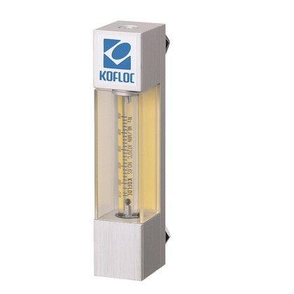Simplified Flexible Flow Meter rota flow