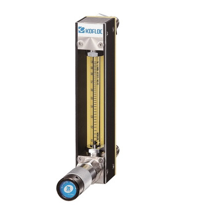Flowmeter with Bellows Needle Valve MODEL RK1500 SERIES
