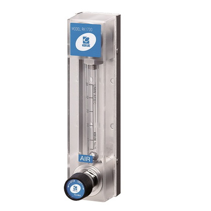 Low-cost Flowmeter MODEL RK1700 SERIES