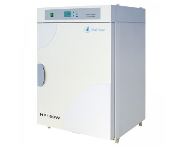 Water jacketed CO₂ Incubator Model HF160W/incubator